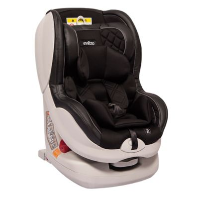 Silla para Carro Bebe Flint 570 Color Negro