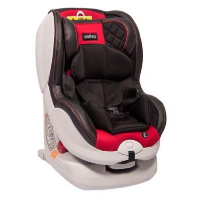 Silla para Carro Bebe Flint 570 Color Rojo