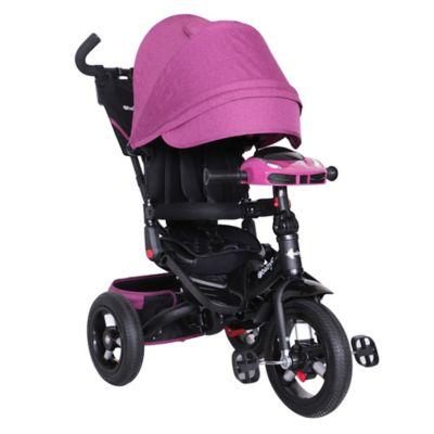 Triciclo Chester 303 Color Rosado