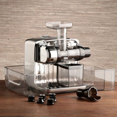 Slow Juicer en Cubo Omega 300S