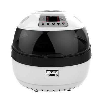 Horno Digital 7 en 1 para Cocinar sin Aceite