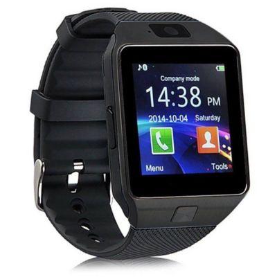 Smartwatch Homologado Bluetooth W201 Negro