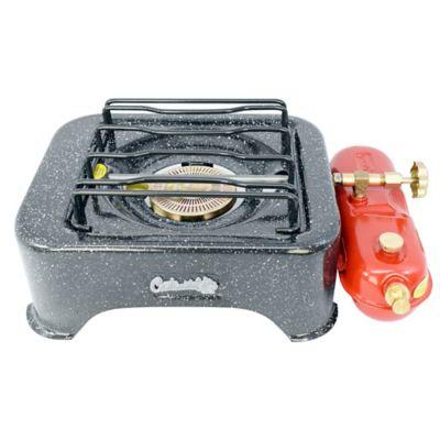 Estufa de Sobremesa 1 Puesto Esmaltada Gasolina 6019