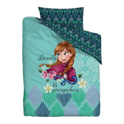 Comforter Doble  Frozen Beauty Every