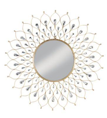 Espejo Flor  87  cm