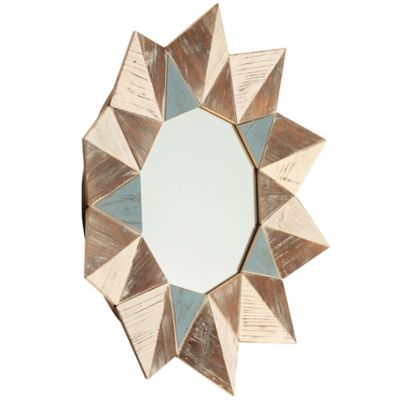 Espejo Circular Patch 71 cm