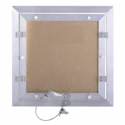Tapa Registro Drywall 15x15 cm