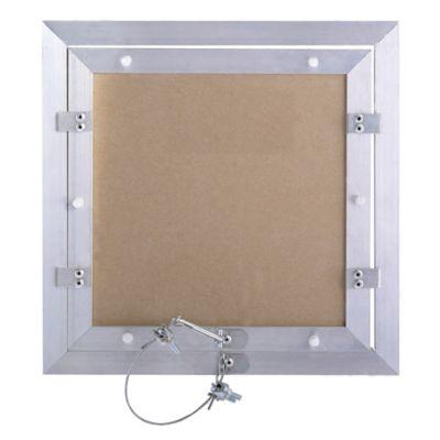 Tapa Registro Drywall 20x20 cm
