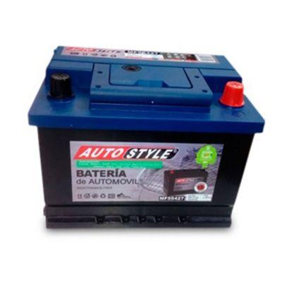 Batería Caja 42 630CA 55AH