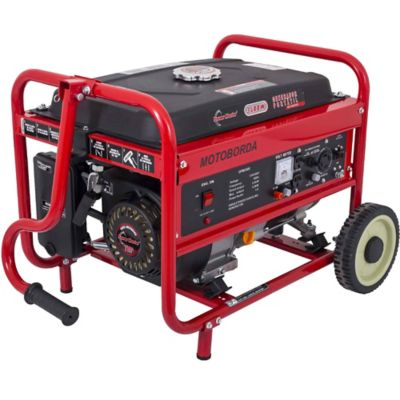 Generador a Gasolina Liviano 3300W/60Hz