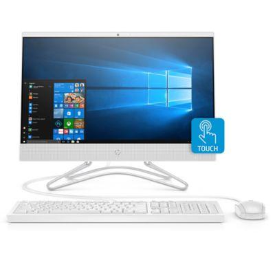 Computador HP Pavilion All-In-One 22-C009La Amd A9 4GB 1Tb 21,5?