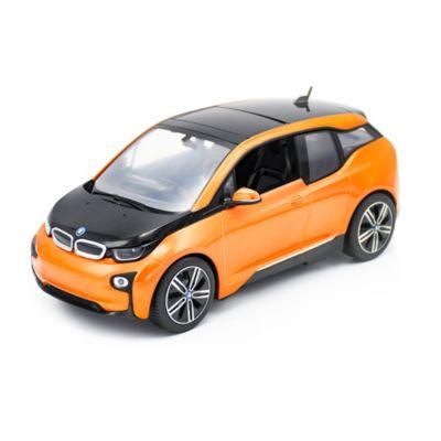 Carro A Control Remoto BMW I3 1:14