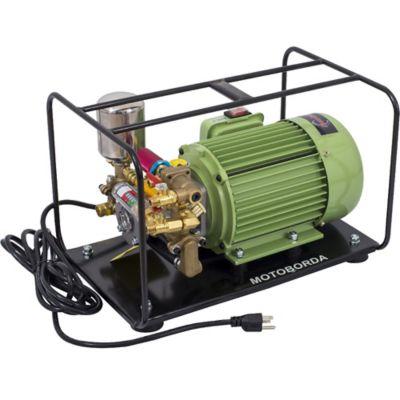 Fumigadora Eléctrica 120/240V