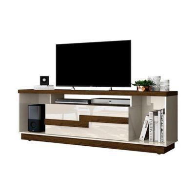 Mesa para TV Bia Blanco/Savana