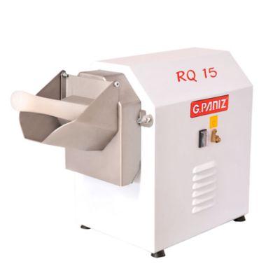Rallador de Queso Eléctrico 110V para Producción de 25kg por Hora
