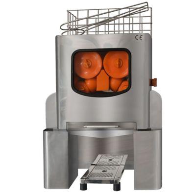 Exprimidora de Naranja Charlotte Acero Inoxidable Cap 25 Nar Xmi
