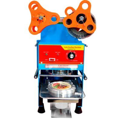 Sellador Automático de Vasos Desechables de 7 a 16Oz 110V SELL-SHJ21