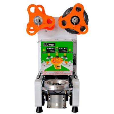 Sellador Full Automático de Vasos Desechables de 7 a 16Oz 110V