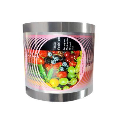 Repuesto Rollo Papel para Sellador de Vasos Logo Frutas ROLL-SHJ23