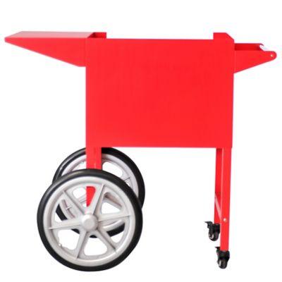Carro para Crispetera 110V Rojo CARR-SHC3