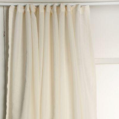 Cortina Solar Textil Ésta Deco 200x200 cm