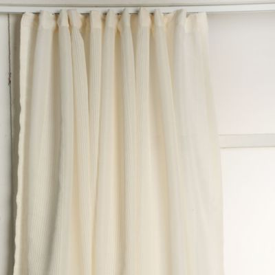Cortina Solar Textil Ésta Deco 120x250 cm