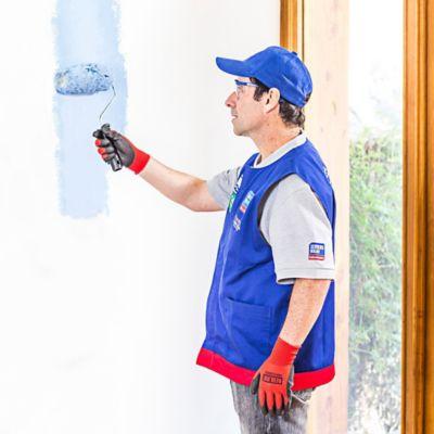 Suministro Y Aplicación Pintura Kolor Hasta 40 M2