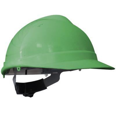 Paquete X 4 Unidades Casco Evo Pro Ejecutivo Ratchet Verde
