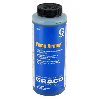 Líquido De Limpeza Pump Armor 1Lt
