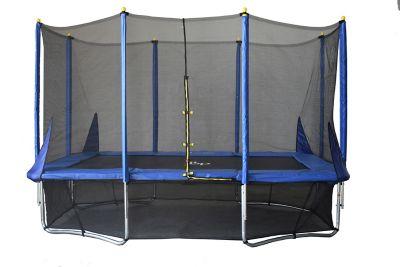 Trampolín Azul 238 x 347cm