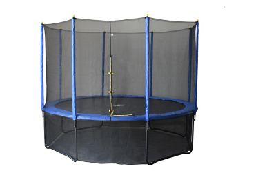 Trampolín Diámetro 3.6 mt Con Protección