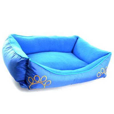 Cama Soft Grande Azul