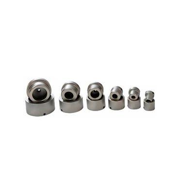 Socket Matriz Con Teflón 3/4 Pulg IPS Termofusión a Socket PE PPR