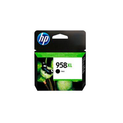 Cartucho de Tinta HP 958XL Negra Original (L0R41AL)