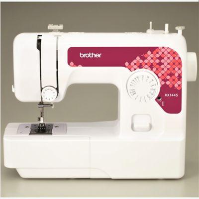 Máquina de Coser Familiar 14 Puntadas Blanco VX1445