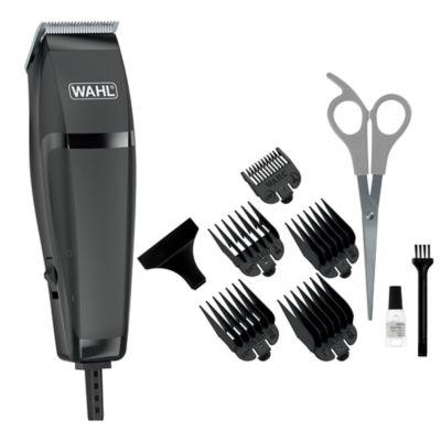 Máquina Cortapelo Easy Cut Wahl con Cable 10 Piezas Negro