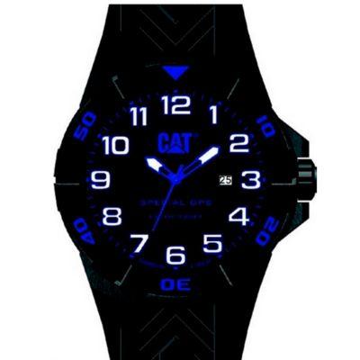 Reloj Análogo Negro K2 121 21 116