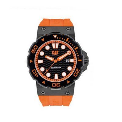 Reloj Análogo Naranja D5 161 24 124