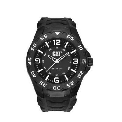 Reloj Análogo Negro LB 111 21 132