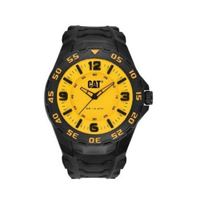 Reloj Análogo Negro LB 111 21 731