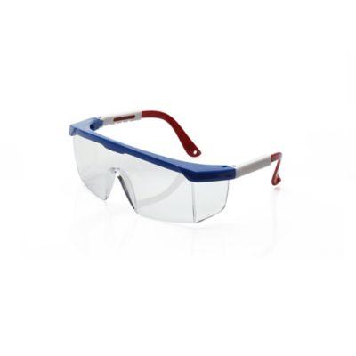 Gafas de seguridad AQUILES Lente Claro