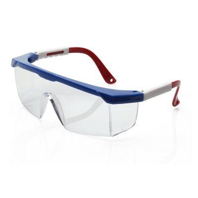 Gafas de seguridad AQUILES Lente Claro AF