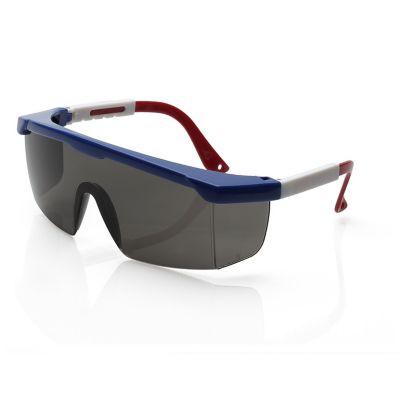 Gafas de seguridad AQUILES Lente Oscuro