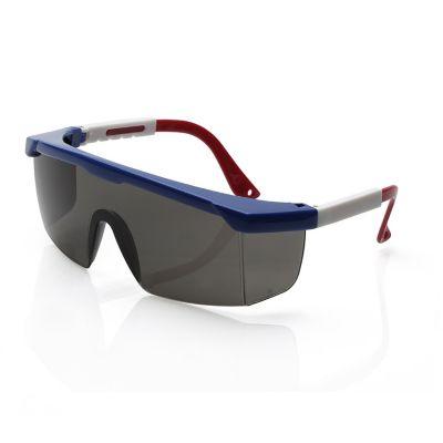 Gafas de seguridad AQUILES Lente Oscuro AF
