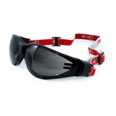 Gafas de seguridad ÍCARO TP Lente Oscuro AF