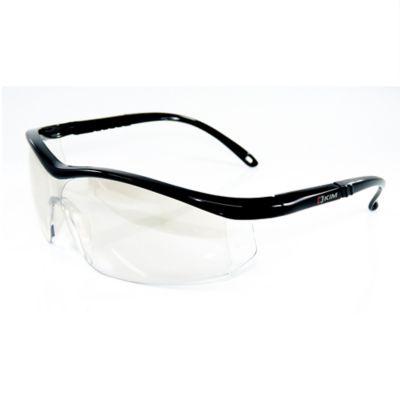 Gafas de seguridad CREONTE Lente Claro Espejado
