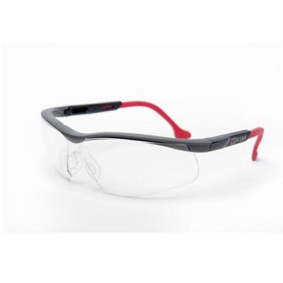 Gafas de seguridad ORESTES Lente Claro AF