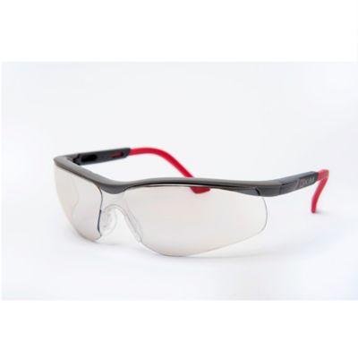 Gafas de seguridad ORESTES Lente Claro Espejo