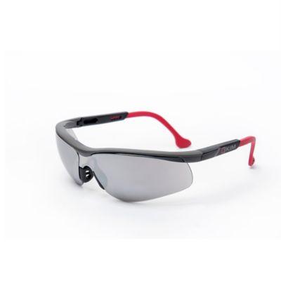 Gafas de seguridad ORESTES Lente Oscuro Espejo