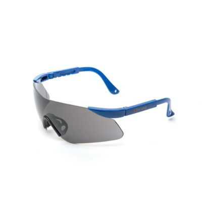 Gafas de seguridad TESEO Lente Oscuro AF